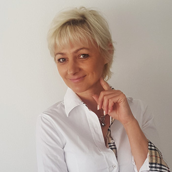 agent: Zorana Šubić