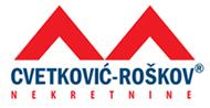 cvetkovic-roskov nekretnine logo