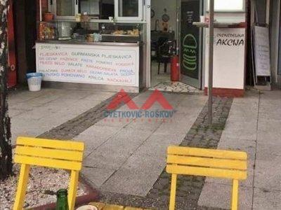 Detaljnije : LOKAL, 1.0, prodaja, Beograd, 19 m2, 129000e