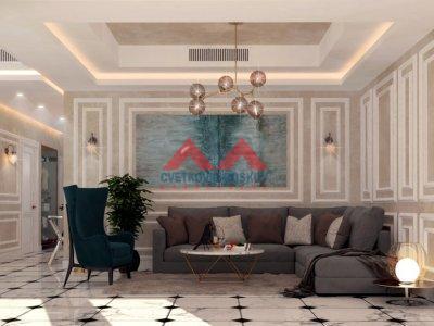 Detaljnije: STAN, 4.0, prodaja, Beograd, 119 m2, 344500e