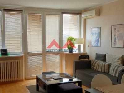 Detaljnije : STAN, 2.5, prodaja, Beograd, 58 m2, 93000e