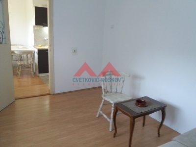 Detaljnije : STAN, 1.0, prodaja, Beograd, 39 m2, 31500e