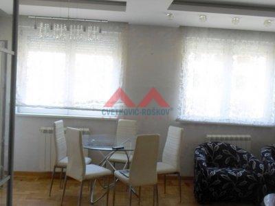 Detaljnije : STAN, 4.0, izdavanje, Beograd, 87 m2, 400e