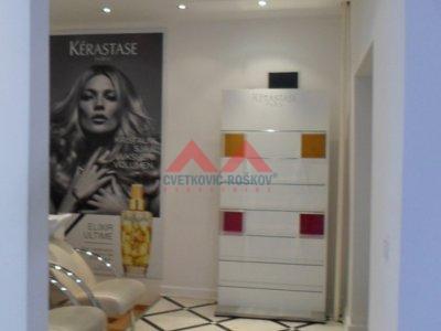 Detaljnije : LOKAL, 2.0, izdavanje, Beograd, 80 m2, 800e