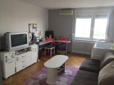 Detaljnije : STAN, 1.5, prodaja, Beograd, 50 m2, 58500e