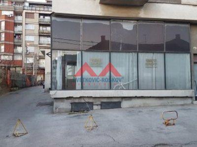 Detaljnije : LOKAL, 2.0, prodaja, Beograd, 43 m2, 66000e