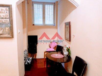 Detaljnije : STAN, 1.0, prodaja, Beograd, 19 m2, 43500e
