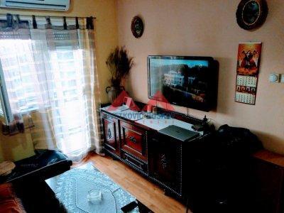 Detaljnije : STAN, 1.0, prodaja, Beograd, 35 m2, 27500e