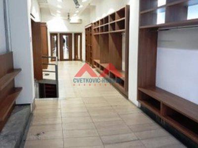 Detaljnije : LOKAL, 2.0, prodaja, Beograd, 84 m2, 600000e