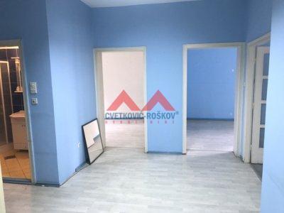 Detaljnije : STAN, 3.5, prodaja, Beograd, 83 m2, 135000e
