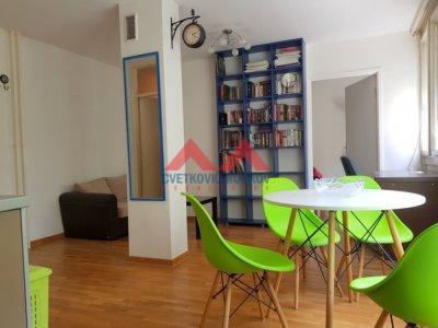 Detaljnije : STAN, 1.5, prodaja, Beograd, 34 m2, 48000e