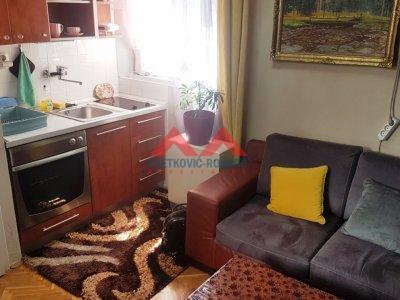 Detaljnije : STAN, 1.0, prodaja, Beograd, 28 m2, 105000e