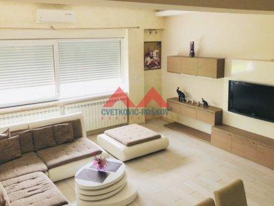 Detaljnije : STAN, 4.0, prodaja, Beograd, 124 m2, 185000e