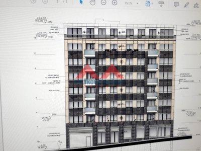 Detaljnije : STAN, 4.0, prodaja, Beograd, 94 m2, 285000e