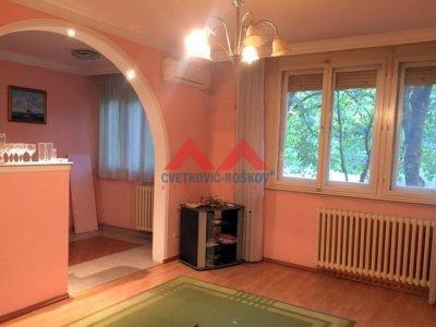 Detaljnije : STAN, 2.0, prodaja, Beograd, 52 m2, 75000e