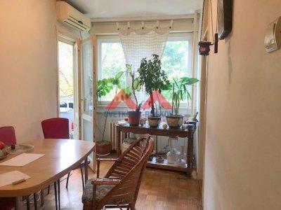 Detaljnije : STAN, 1.5, prodaja, Beograd, 54 m2, 64000e