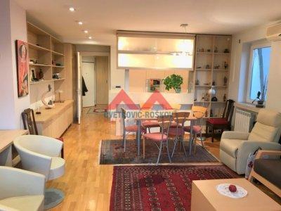 Detaljnije : STAN, 3.0, prodaja, Beograd, 107 m2, 165000e