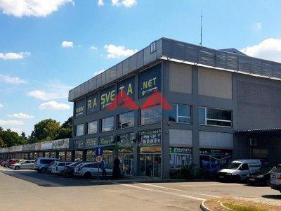 Detaljnije : POSLOVNI PROSTOR, >5.0, prodaja, Beograd, 1165 m2, 1000000e