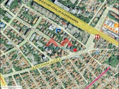Detaljnije : STAN, 3.0, prodaja, Beograd, 102 m2, 183500e