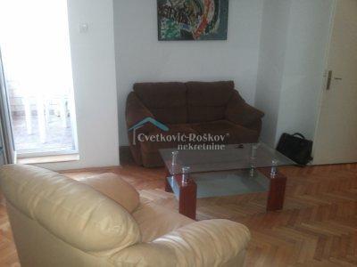 Detaljnije : STAN, 1.5, izdavanje, Beograd, 46 m2, 300e