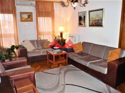 Detaljnije : STAN, 3.5, prodaja, Beograd, 80 m2, 109000e