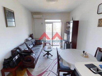 Detaljnije : STAN, 2.5, prodaja, Beograd, 56 m2, 98000e