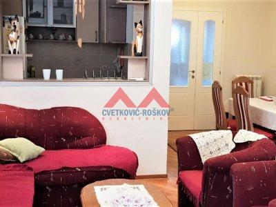 Detaljnije : STAN, 2.5, prodaja, Beograd, 61 m2, 61000e