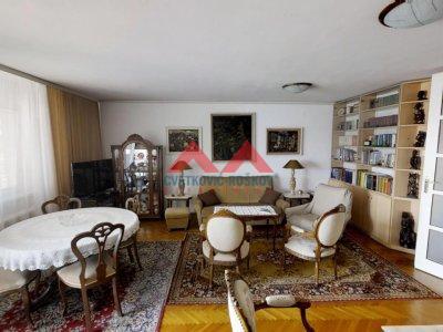 Detaljnije : STAN, 4.0, prodaja, Beograd, 107 m2, 218000e