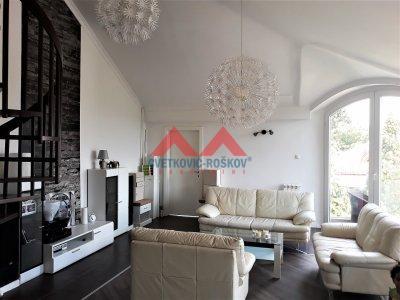 Detaljnije : STAN, 4.0, prodaja, Beograd, 139 m2, 235000e
