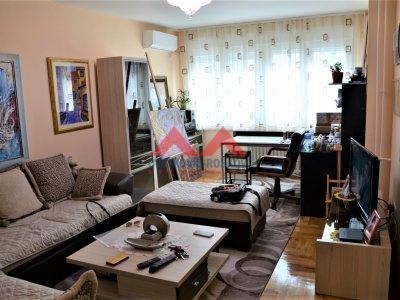Detaljnije : STAN, 3.0, prodaja, Beograd, 84 m2, 160000e