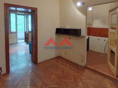 Detaljnije : STAN, 1.5, prodaja, Beograd, 41 m2, 92000e