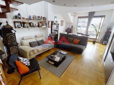 Detaljnije : STAN, 3.0, prodaja, Beograd, 115 m2, 219000e