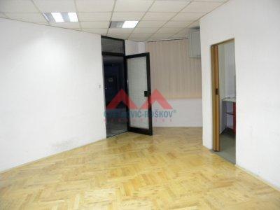 Detaljnije : POSLOVNI PROSTOR, 3.0, izdavanje, Beograd, 64 m2, 650e