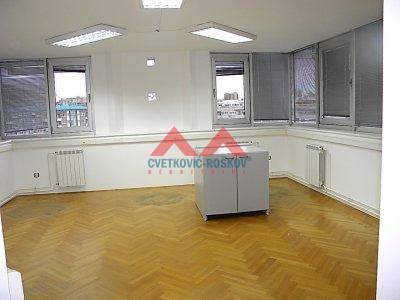 Detaljnije : STAN, 4.0, izdavanje, Beograd, 117 m2, 800e