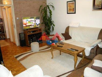 Detaljnije : STAN, 3.5, prodaja, Beograd, 84 m2, 117000e