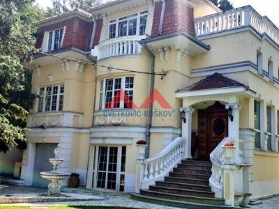 Detaljnije: KUĆA, >5.0, prodaja, Beograd, 379 m2, 1600000e