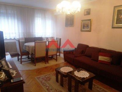 Detaljnije : STAN, 3.0, prodaja, Beograd, 77 m2, 92000e