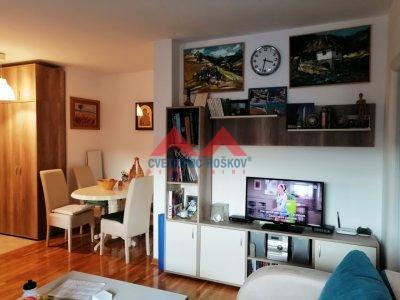 Detaljnije : STAN, 2.5, prodaja, Beograd, 45 m2, 58000e