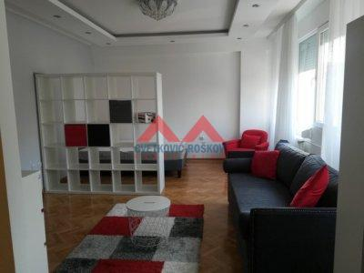 Detaljnije : STAN, 1.0, izdavanje, Beograd, 43 m2, 400e