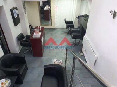 Detaljnije : LOKAL, 2.0, prodaja, Beograd, 35 m2, 140000e