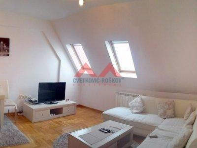 Detaljnije : STAN, 2.5, prodaja, Beograd, 54 m2, 76000e