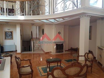 Detaljnije: KUĆA, >5.0, prodaja, Beograd, 660 m2, 895000e