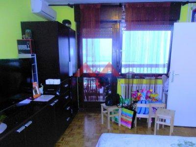 Detaljnije : STAN, 0.5, prodaja, Beograd, 29 m2, 52000e