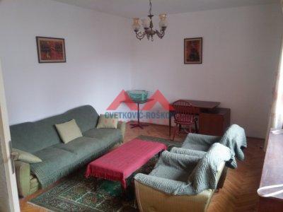 Detaljnije : STAN, 2.0, prodaja, Beograd, 51 m2, 53000e