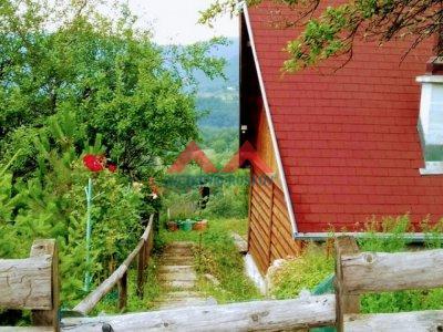 Detaljnije : KUĆA, 1.0, prodaja, Mokra gora, 30 m2, 21000e