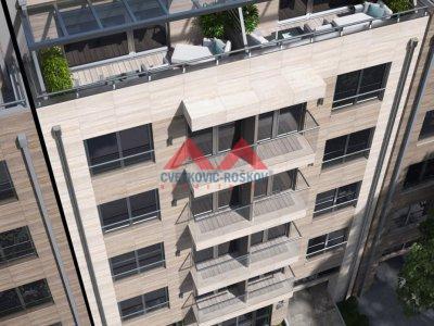 Detaljnije : STAN, 2.5, prodaja, Beograd, 62 m2, 115950e