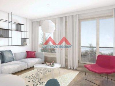 Detaljnije : STAN, 2.0, prodaja, Beograd, 46 m2, 136500e