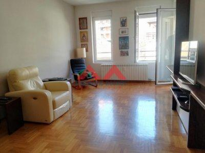 Detaljnije : STAN, 2.0, prodaja, Beograd, 55 m2, 118500e