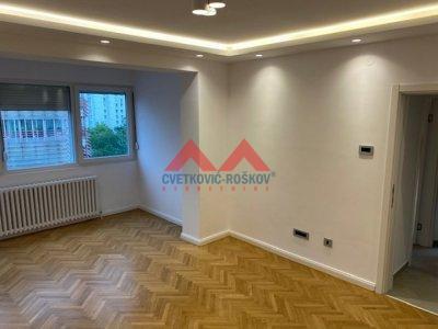 Detaljnije : STAN, 3.0, izdavanje, Beograd, 88 m2, 750e