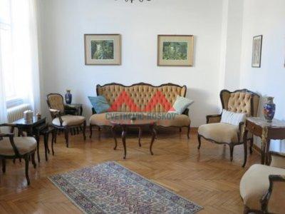 Detaljnije : STAN, 4.0, izdavanje, Beograd, 101 m2, 950e
